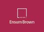 Ensum Brown
