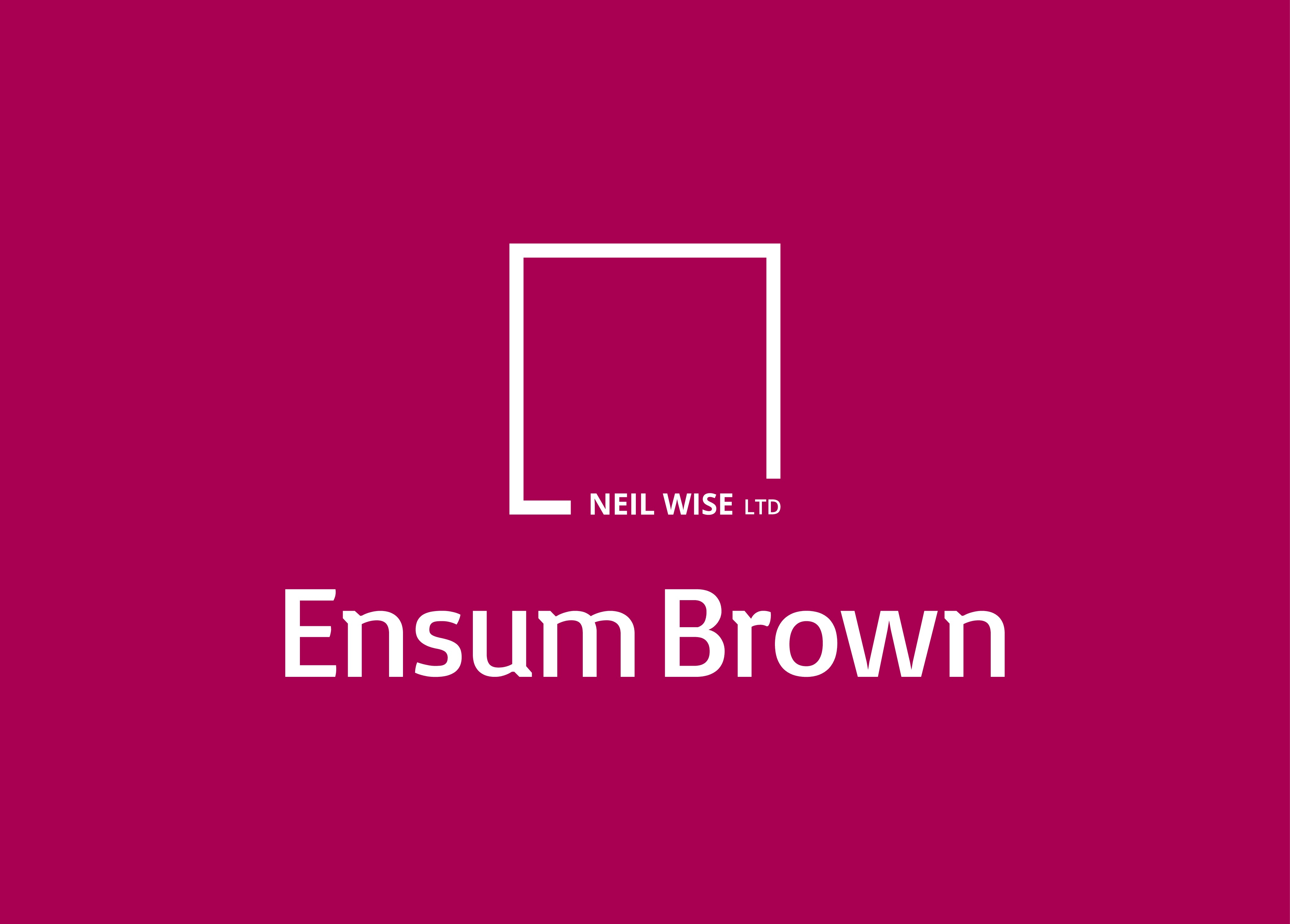 Ensum Brown