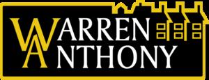 Warren Anthony