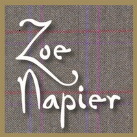 Zoe Napier