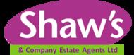 Shaw's & Company