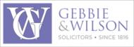 Gebbie & Wilson