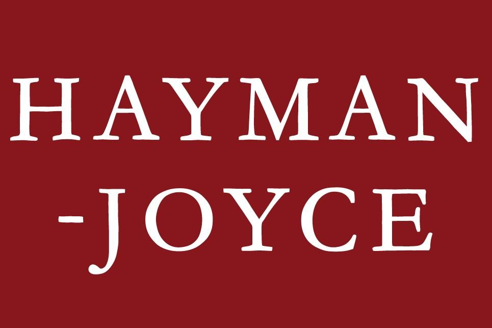 Hayman-Joyce - Moreton-in-Marsh