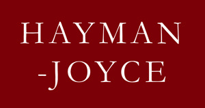 Hayman-Joyce