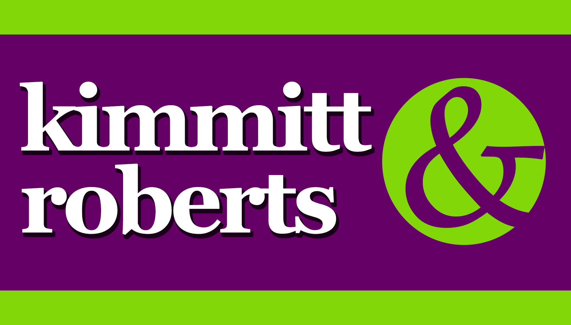 Kimmitt & Roberts