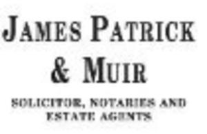 James Patrick & Muir