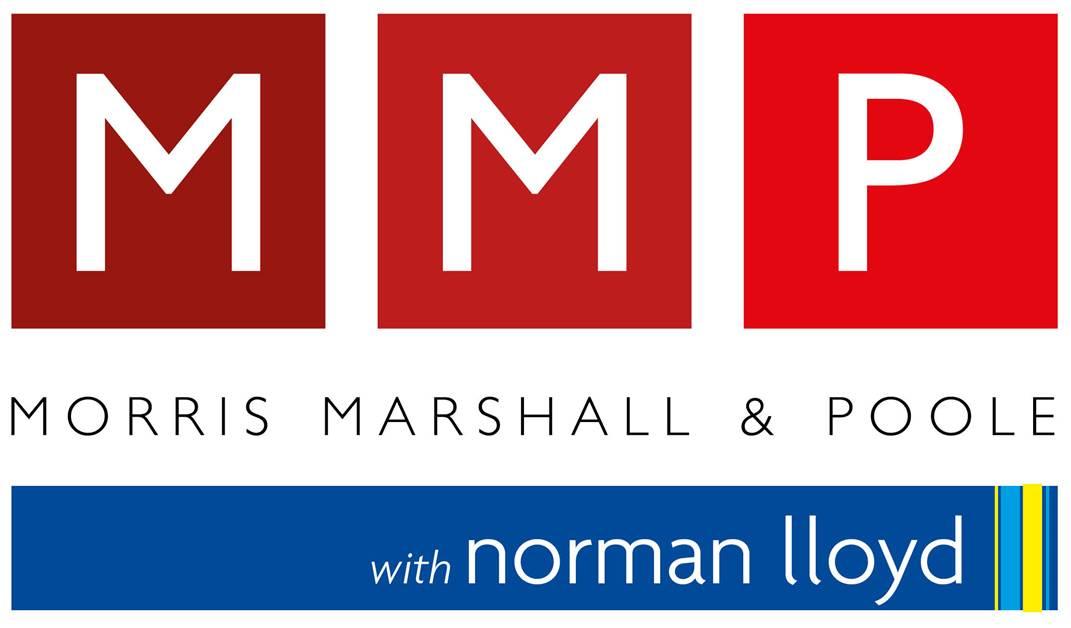 Morris Marshall & Poole - Llanidloes
