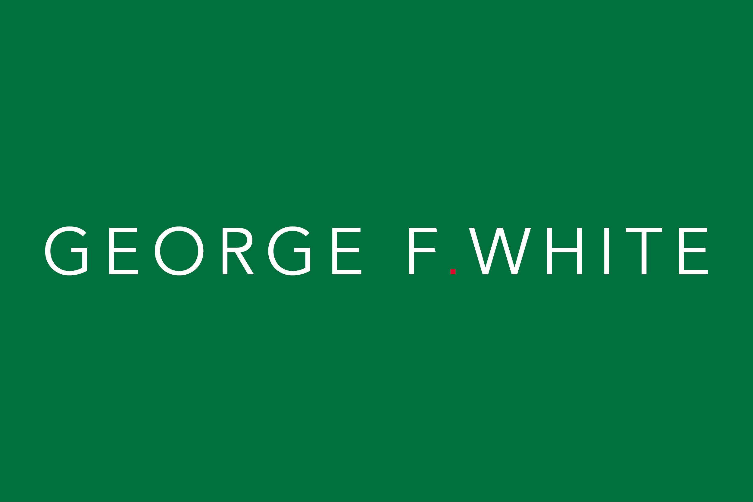 George F White