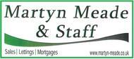 Martyn Meade & Staff