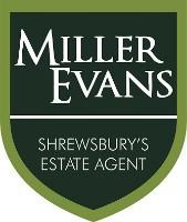 Miller Evans of Shrewsbury