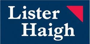 Lister Haigh