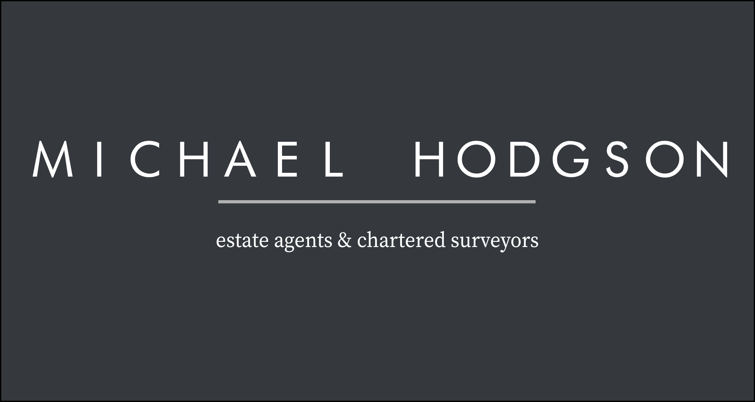 Michael Hodgson Chartered Surveyors & Estate Agents