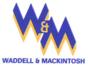 Waddell & Mackintosh