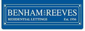 Benham & Reeves Residential Lettings