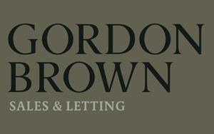 Gordon Brown Estate Agents