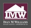 Iwan M Williams