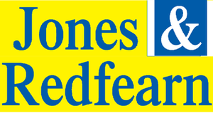 Jones & Redfearn