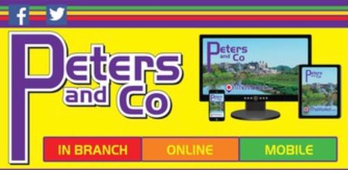 Peters & Co