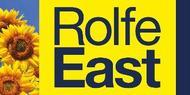 Rolfe East - Greenford