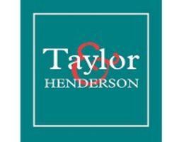Taylor & Henderson