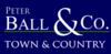 Peter Ball & Co