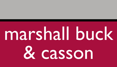 Marshall Buck & Casson