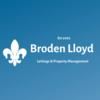 Broden Lloyd - Barrowford