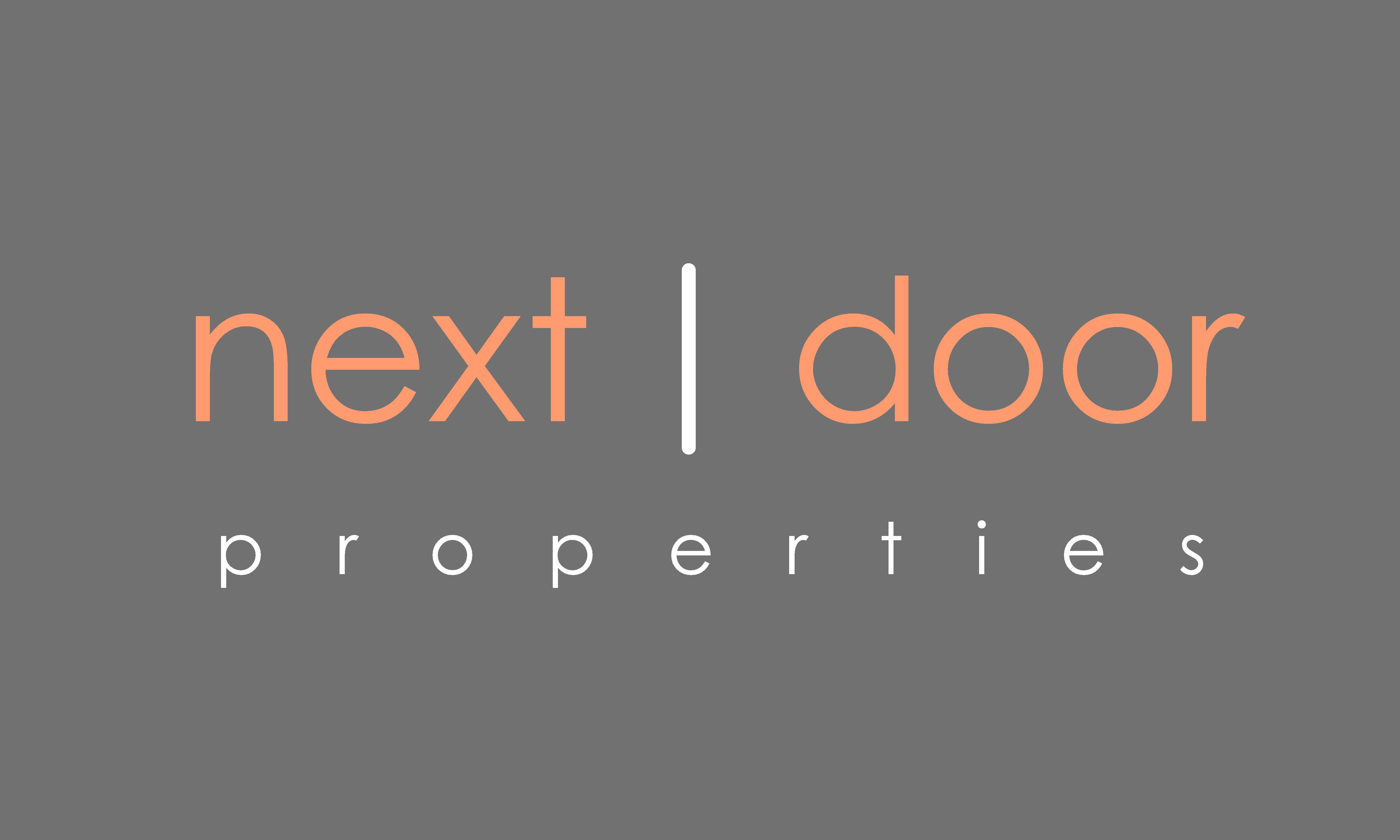 Next Door Properties