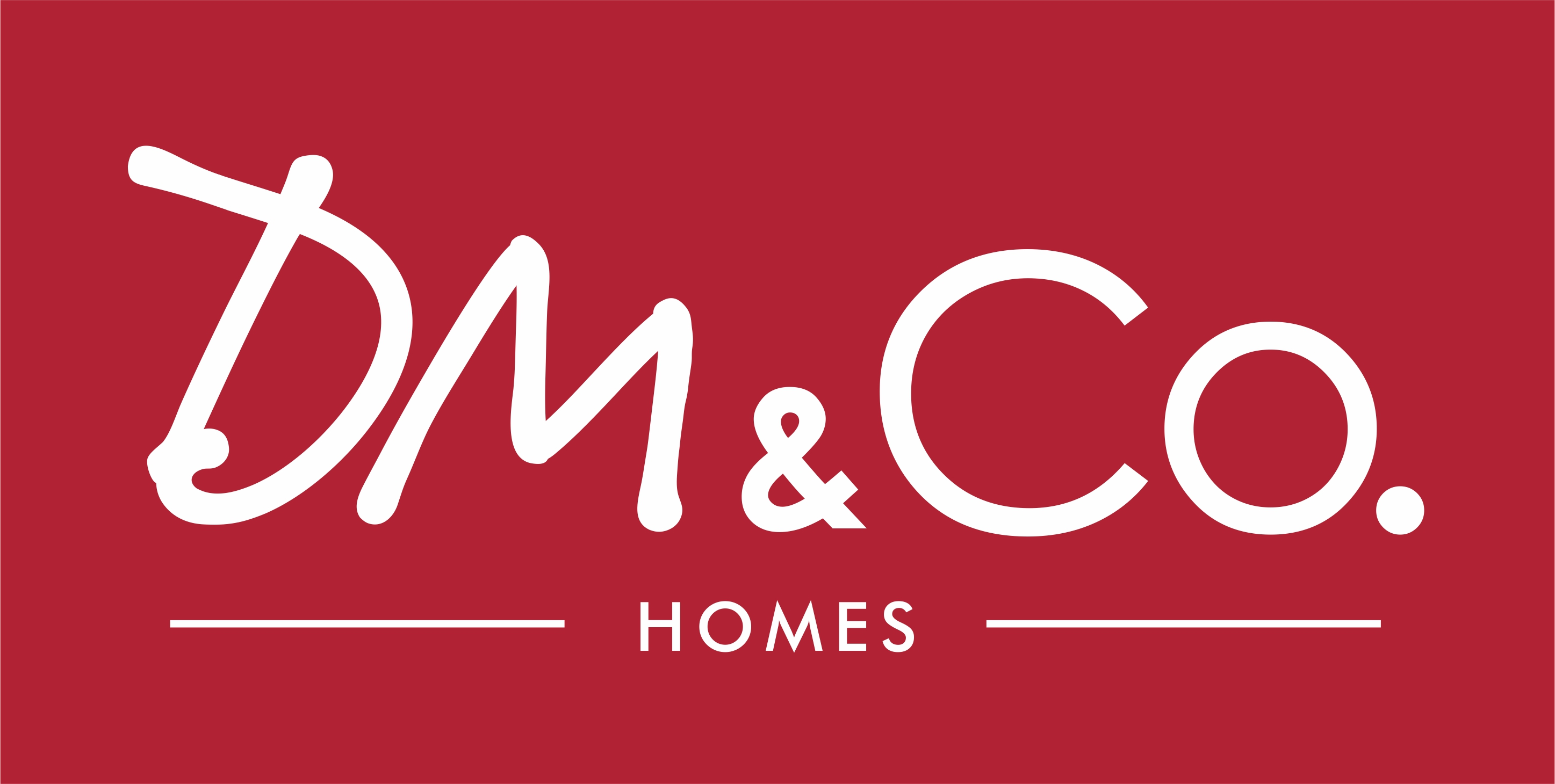 DM & Co. Homes
