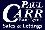 Paul Carr - Brownhills