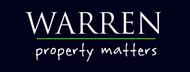 Warren Property Matters