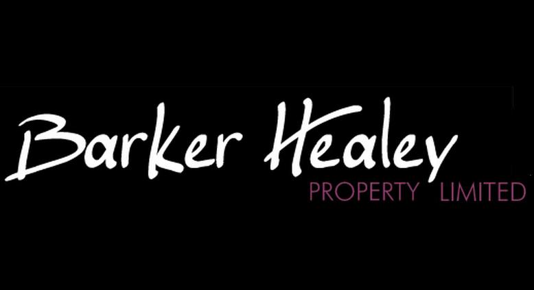 Barker Healey Property