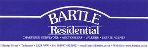 Bartle Residential