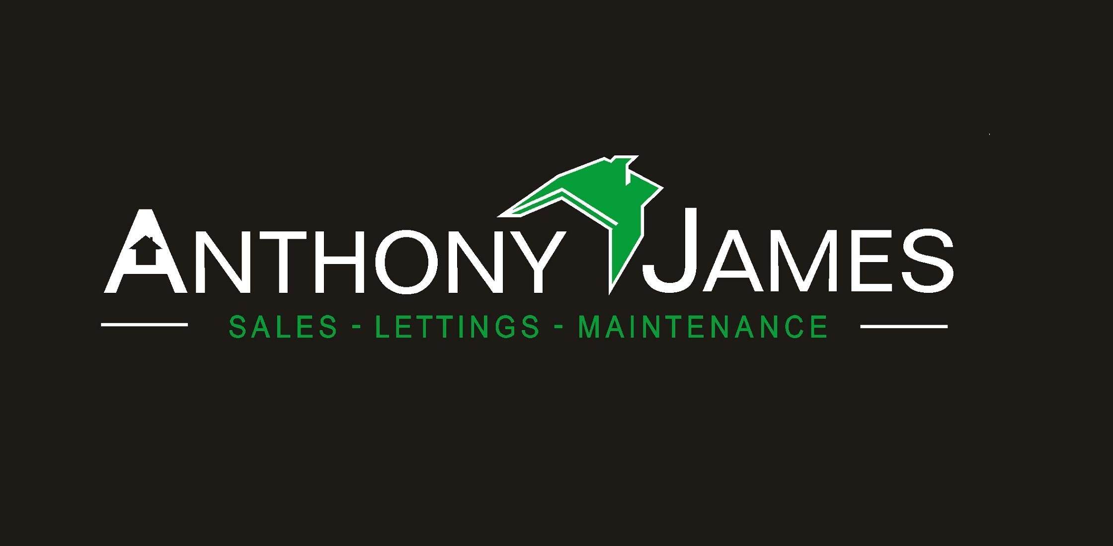 Anthony James Property