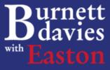 Burnett Davies with Easton