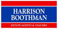 Harrison Boothman