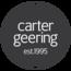Carter Geering