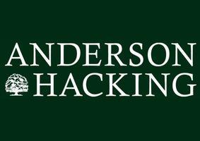 Anderson Hacking
