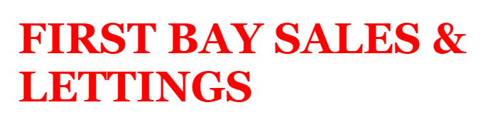 First Bay Sales & Lettings