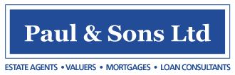 Paul & Sons Estate Agents