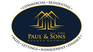 Paul & Sons Estate Agents