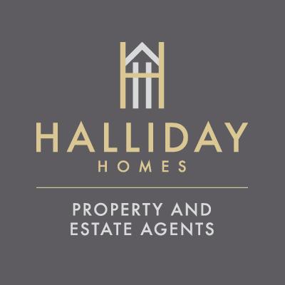 Halliday Homes