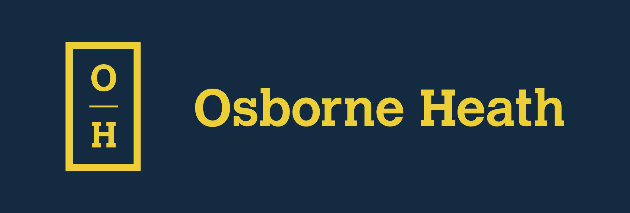 Osborne Heath