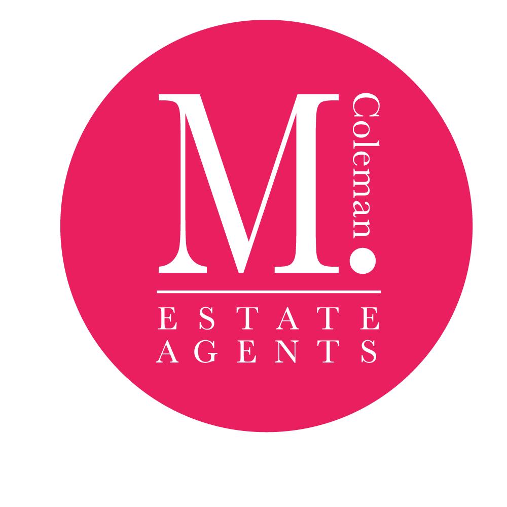 M Coleman Estate Agents