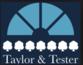 Taylor & Tester