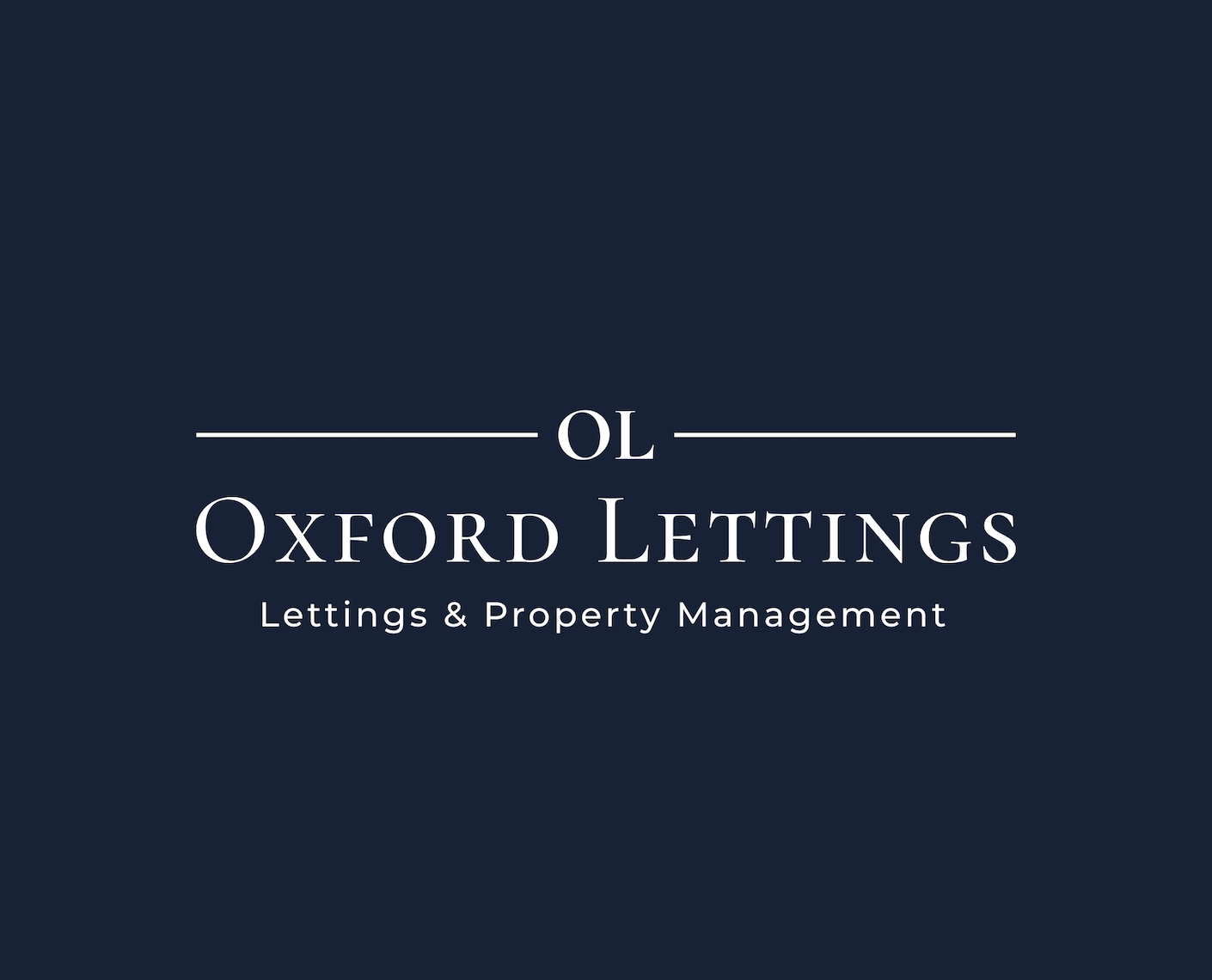 Oxford Lettings