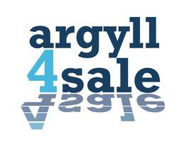 Argyll 4 Sale