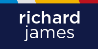 Richard James