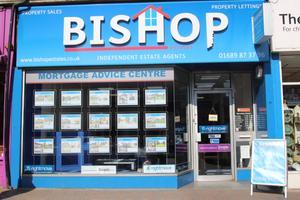 Bishop Estate Agents