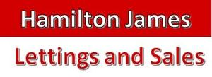 Hamilton James lettings - sales